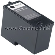 DELL IMPRESORA 922, 924, 942, 944, 946, 962, 964 CARTUCHO ORIGINAL NEGRO (SERIES 5) NEW DELL J5566, A3274662, 310-5883