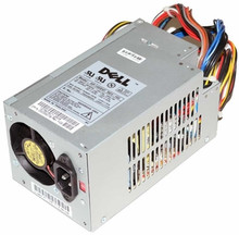 DELL OPTIPLEX GX100 GX110 POWER SUPPLY 145W LOW PROFILE / FUENTE DE PODER REFURBISHED, HP-145SNH, 5554T, PS-5141-2D1