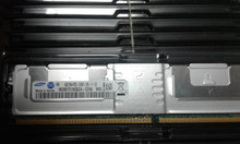 DELL POWEREDGE 1950, 1955, 2900, 2950 ,R900 MEMORIA DE 4 GB 667 MHZ ( PC2-5300 ) ECC NEW SAMSUNG DELL SNP9F035CK2/8G, A6993740