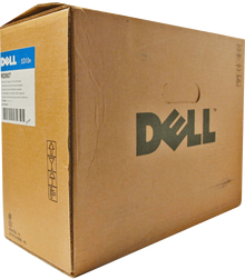 DELL IMPRESORA 5210 / 5310 TONER ORIGINAL NEW NEGRO (30K) SUPER CAPACIDAD RD907 / A3274582