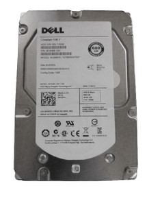 DELL POWEREDGE DISCO DURO 600GB@15K SAS 3.5IN SIN CHAROLA NEW DELL 341-9776, 341-9626, ST3600057SS, 9FN066-150, C4DY8, T335R, W347K, R527R, 3R6PW,