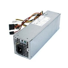 DELL OPTIPLEX 390, 790, 990 SFF POWER SUPPLY 240W / FUENTE DE PODER REFURBISHED DELL H240ES-00, AC240AS-00, RV1C4, J50TW, 2TXYM, 3WN11, 709MT, 592JG, 66VFV, CCCVC, 1GC38, N9MWK, VMRD2, T5VF6, CV7D3, H240AS-00