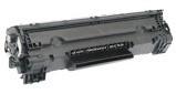 CANON  IMPRESORA  FAXPHONE L100 TONER COLOR BLACK MSE COMPATIBLE CARTRIDGE 2,100 PG STANDARD/ TONER COLOR BLACK  COMPATIBLE REMANUFACTUR 3500B001AA  (128) MSE02062814