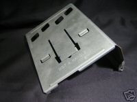 DELL OPTIPLEX GX100, GX110, GX115, GX200, GX300, GX400  POWER SUPPLY BRACKET REFURBISHED DELL 59523
