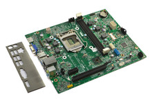 DELL OPTIPLEX 3020 SFF MOTHERBOARD SOCKET LGA1150 DDR3  /TARJETA MADRE REFURBISHED DELL WMJ54, V2KX3,  4YP6J, DIH81R