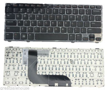 DELL INSPIRON 13Z, 14Z, 1618L, VOSTRO 3360, V3360D SERIES KEYBOARD ENG NON-BACKLIT / TECLADO INGLES NO ILUMINADO, NEW DELL YMDD7