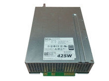 DELL PRECISION T3600 POWER SUPPLY PSU 425W / FUENTE DE PODER 425W NEW DELL G50YW, Y6WWJ