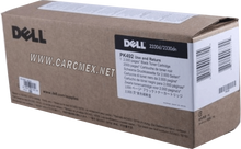 DELL IMPRESORA 2330, 2350 TONER ORIGINAL NEGRO (2000 PGS) STD CAPACIDAD USED & RETURNED NEW DELL XN009, PK492, 330-2665, A7247728, 330-2648