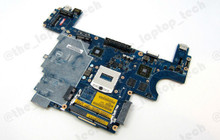 DELL LATITUDE E6440 LAPTOP MOTHERBOARD (SYSTEM MAINBOARD) WITH DISCRETE AMD GRAPHICS FOR EDP LCD NEW DELL N23JF