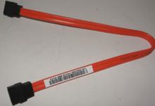 DELL DESKTOP PRECISION T7400 CABLE GENUINE OEM 10 IN SATA SERIAL ATA HDD / REFURBISHED DELL NK296