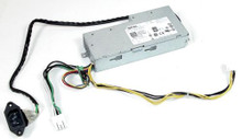 DELL OPTIPLEX 9010, INSPIRION 2330 ALL IN ONE 200W POWER SUPPLY  REFURBISHED DELL VVN0X, CRHDP, 6DY87, 6X58Y, CJ4XJ