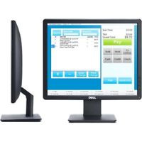 DELL MONITOR E1715S, WIDESCREEN, 17 IN SERIE (1280 X 1024) VGA/DVI CON LED Y 3 AÑOS DE GARANTIA LIMITADA NEW DELL X3N6N, 210-AGPO