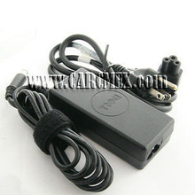 DELL LAPTOPS ADAPTADOR DE CORRIENTE PA-21 65W 3 PRONG  ORIGINAL NEW DELL XK850, 310-9249, HR763, NX061