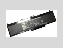 DELL LAPTOP PRECISION 3510, LAT E5570 ORIGINAL BATTERY 6C 84W 11.4V  TYPE-WJ5R2 / BATERIA ORIGINAL NEW DELL 4F5YV, G9G1H, FN7FY, 451-BBTX