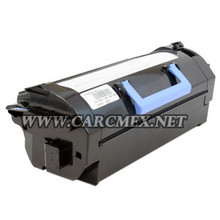 DELL IMPRESORA B5460, B5465 TONER ORIGINAL NEGRO (6K) USED & RETURNED PROGRAM NEW DELL T6J1J, GDFKW, 331-9797