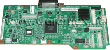 DELL IMPRESORA 5100  CONTROL UNIT BOARD/ UNIDAD DE CONTROL  REFURBISHED DELL M6106