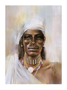 Omundi Art Print - Ben Mogador 2050