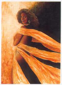 Amorous Art Print - Samuel Byrd