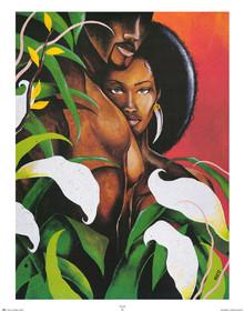 Soul Mate Art Print - Nico