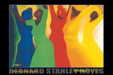 Thanks and Praises Art Print - Bernard Hoyes