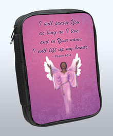 Psalm 63:4 Bible Cover - 81408