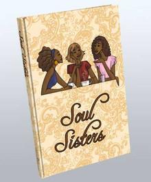 Soul Sisters Journal - 81212