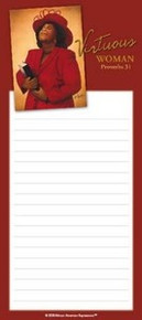 Virtuous Note Pad