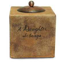 Daughter Comfort Candle