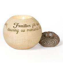 Family Comfort To Go Candle