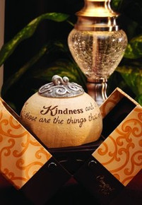 Kindness Comfort To Go Candle