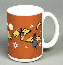 Afrikan Angels Mug