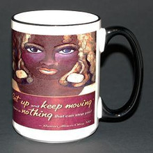 Goldie Locks Mug - Gbaby