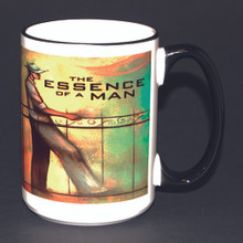 Essence of a Man Mug