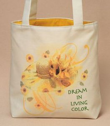 Sunflower Tote Bag (Large)