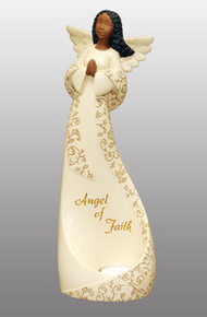 Angel of Faith Tea-Light