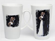 Obamas Mug - Cidne Wallace