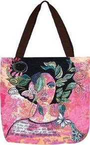 Renewed Tapestry Tote Bag