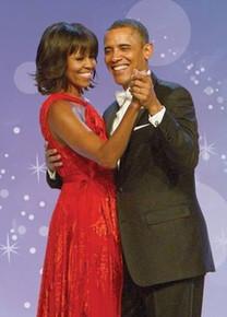 Obamas Magnet