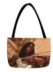 Melody From Heaven - Henry Battle Tote Bag