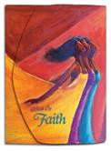 Walk By Faith Stylus Purse Pal- Kerream Jones