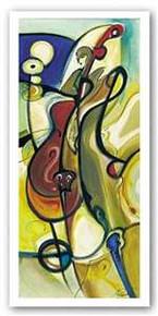 Low Down Bass--A.Gockel