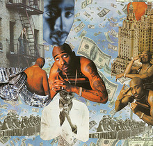 Tupac, Day In Heaven--Stanley Ingram