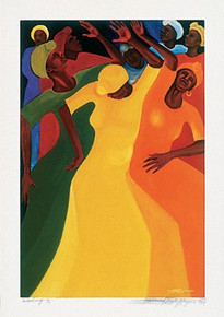 Wailing--Bernard Hoyes