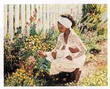 Gracie's Garden--Merryl Jaye