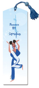 Powered By Sistahood Bookmark--Cidne Wallace