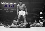 Muhammad Ali Magnet