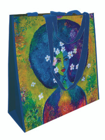 Blue Moon ECO Shopping Bag-- GBaby