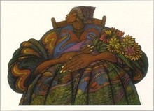 """Mother Love"" Limited Edition--Charles Bibbs"