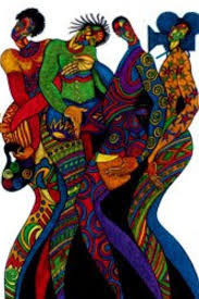 In Living Color Giclee--Charles Bibbs