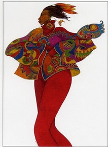 The Mask Affair Limited Edition--Charles bibbs